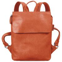 Saccoo|Sica|L|Backpack|Orange|