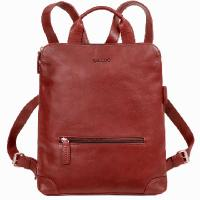 Saccoo|Chila|L|Backpack|Red|