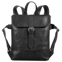 Saccoo|Mochal|Backpack|Black|
