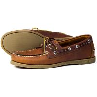 Mens|Creek|Deck|Shoe|Havanna|