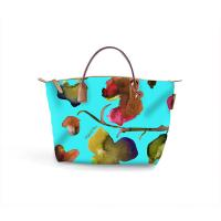 Roberta Pieri|Robertina|Flower|Mini|Duffle|Seabreeze|