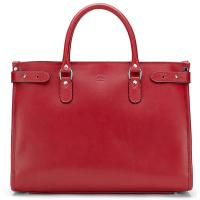 The Tannery|Tusting|Kimbolton|Work|Bag|Red|