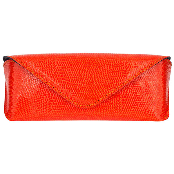 The Tannery|ARF|Glassses Case|224|Orange|