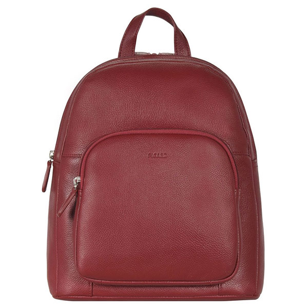 Picard|Backpack|6315|Red|