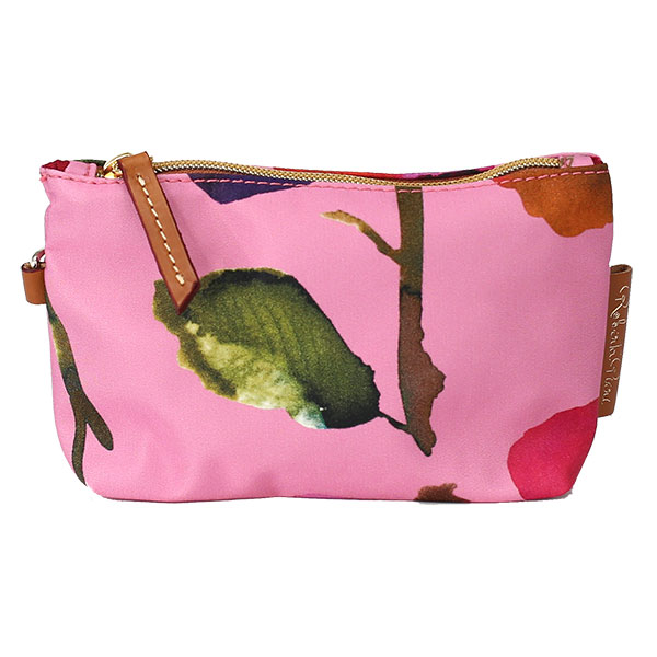 The Tannery|Robrta|Pieri|SS19|Flower|Cosmetic|Case|Candy|Rose|