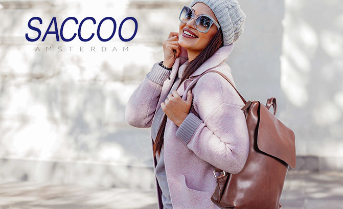 Saccoo|veg tanned|leather bags|