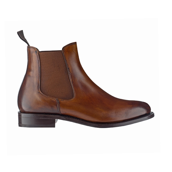 Berwick|Chelsea|Boot|Chelsea Boot|Ladies Ankle Boot|Ankle Boot|