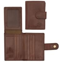 Bridge|Mens|Small|Wallet|12256|Brown|