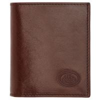 The Tannery|The Bridge|Bridge|Mens|Wallet|14376|Brown|