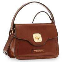 The Bridge|Handbag|42108|Brown|