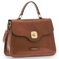 The Tannery|The Bridge|Bridge|Handbag|42118|Brown
