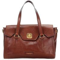 The Tannery|The Bridge|Bridge|Handbag|42138|Brown|