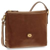 Bridge|Shoulder|Bag|42221|Brown|