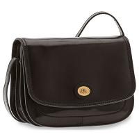 The Tannery|The Bridge|Bridge|Shoulder|Bag|44022|Black|Inner