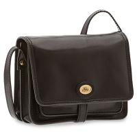 The Tannery|The Bridge|Bridge|Shoulder|Bag|44042|Black