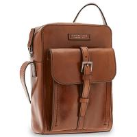 The Tannery|The Bridge|Bridge|Satchel|Bag|51808|Brown