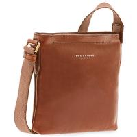 The Tannery|The Bridge|Bridge|Satchel|Bag|54031|Brown|