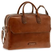 The Bridge|Briefcase|61427|Brown|