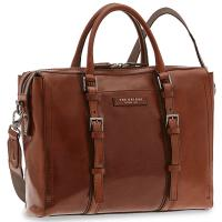 The Tannry|The Bridge|Bridge|Briefcase|61818|Brown|