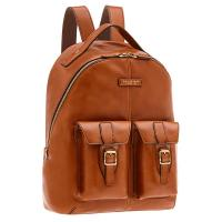 Bridge|Backpack|62809|Cognac|