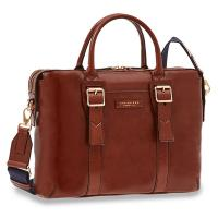 Bridge|Business|Bag|62849|Brown|