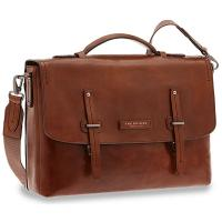 The Bridge|Briefcase|63207|Brown|