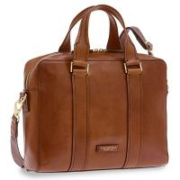 The Bridge|Briefcase|42cm|65229|Brown|