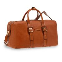 Bridge|Travel|Bag|72809|Cognac|