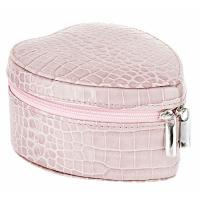 Cepi|Jewellery|Case|1123/M|Croc|Blush|