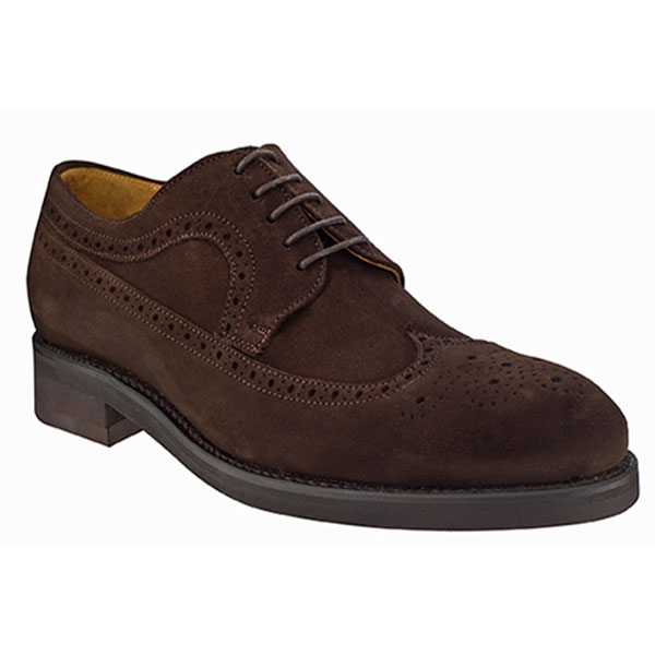 Showing the most relevant results. See all results for suede brogues mens.