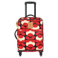 Orla Kiely|Spring|Bloom|Vinyl|Travel|Cabin|Case|Ruby|