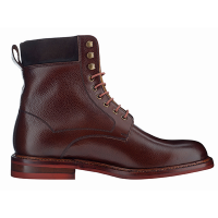 Berwick|lace up|ankle boot|287|mens leather boots|traditional leather boots|leather boots for men|laced boots|full leather boots|