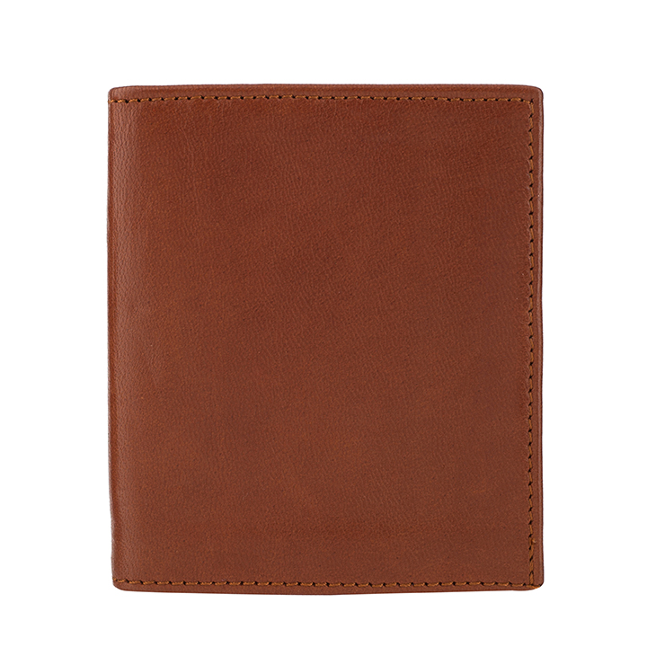 The Tannery|383|mens wallet|soft leather wallet|clear pocket|photo pocket|Italian leather|