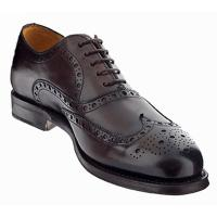 Berwick |leather shoes|good year welted|leather brogues|mens leather brogues|traditonal shoes|Spanish shoes| brown brougues|