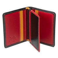 Multi Card Holder|Oxford Leather Craft|credit card case|leather accessories