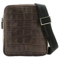 Braun|Buffel|Lisboa|Crossbody|Bag|S|69162|Chocolate