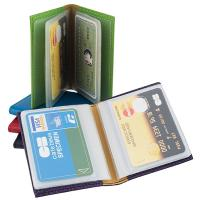 Laurige|Credit Card Holder|756|leather credit card case|mens credit card case|ladies credit card case|Group|Open|