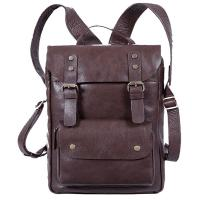 Saccoo|Maredan|L|Backpack|Chocolate|