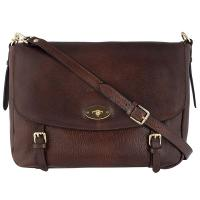 Chiargui|ladies messenger|93535|natural leather|ladies messenger|ladies satchel