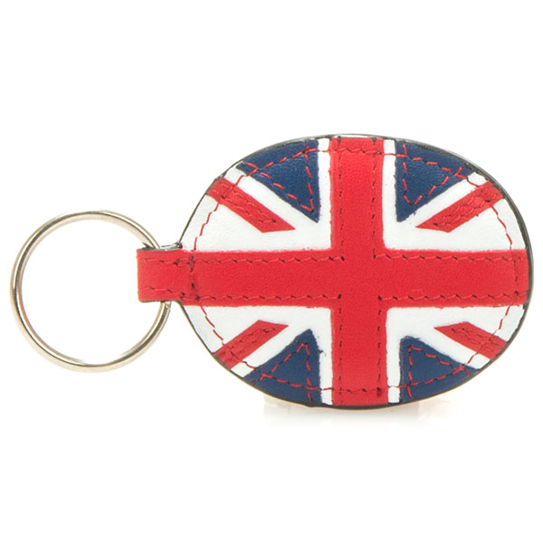 Mywalit|Flag|Key|Ring|UK|Union Flag|Union Jack|