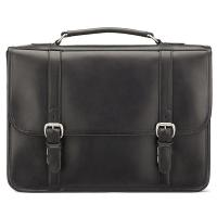 Tusting|Buckingham|three bellow|leather briefcase|briefcase|mens briefcase|made in England|English leather|British leather|Made in the UK|large briefcase|legal briefcase|