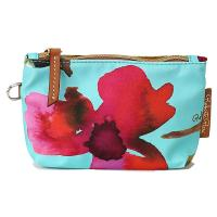 Roberta Pieri|Flower|Cosmetic|Case|CCCR|Sea Breeze|