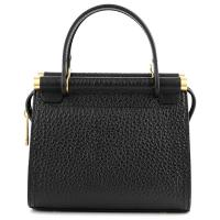 Pourchet|Handbag|77062|Black|
