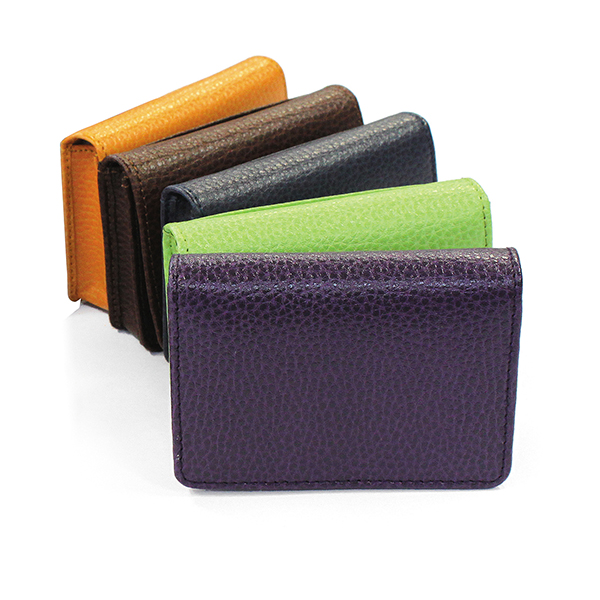 Laurige business card holder ecv laurigebusiness card caseleather card holdercredit card holderleather credit reheart Image collections