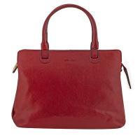 5d2e366a1d7 Gianni|Conti|Handbag|9403661|Red