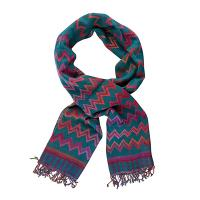 Danna|Kapre|Scarf|KAP353|shawl|ladies scarf|100% Merino Wool|merino wool scarf|The Tannery|gifts for her|