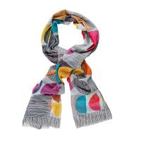 Kapre|Rosa|Scarf|KAP375|cashmere wool blend|ladies cashmere and wools scarf|gifts|