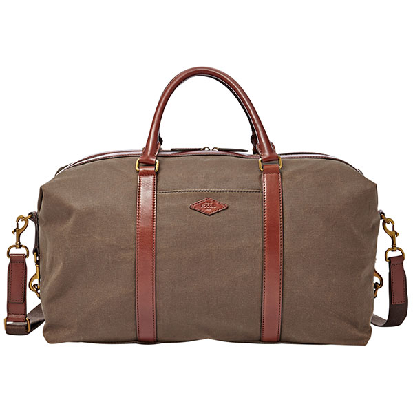 Fossil Campbell Weekender