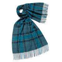 Bronte by Moon|Middleham|Teal|Scarf|