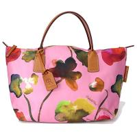 Roberta Pieri|Robertina|Flower|Small|Duffle|SDCR|Candy Rose|